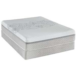 sealy posturpedic hybrid tight top king size mattress set kitchen dining. Black Bedroom Furniture Sets. Home Design Ideas