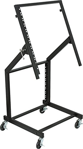 Musicians Gear Rolling Rack Stand product image