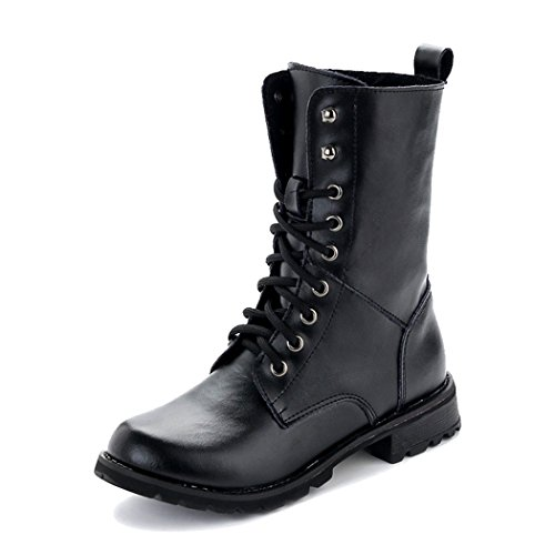 autumn-melody-stylish-women-martin-boots-lacing-short-boots