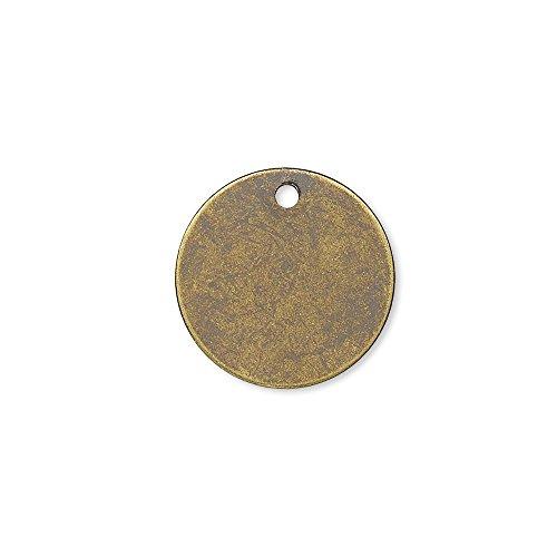 Flat Round Circle - 5
