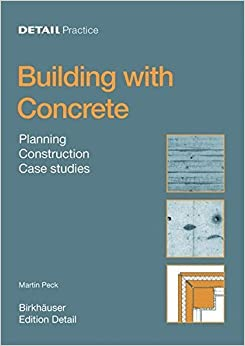 Book Concrete (Detail Practice) by Martin Peck (2006-09-15)