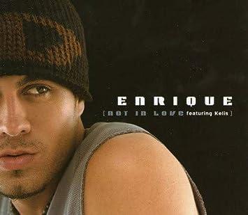 Not In Love: Kelis, Enrique Iglesias: Amazon.es: Música