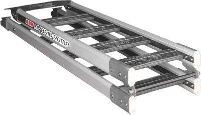 DRC Hybrid Folding Ramp 7' D36-41-621