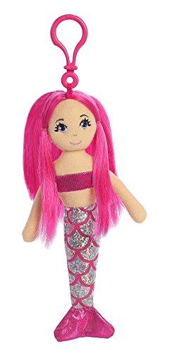 Aurora AW33217 Pink Mermaid 7