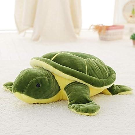 Amazon.com: EXTOY gigante de peluche animales, tortuga ...