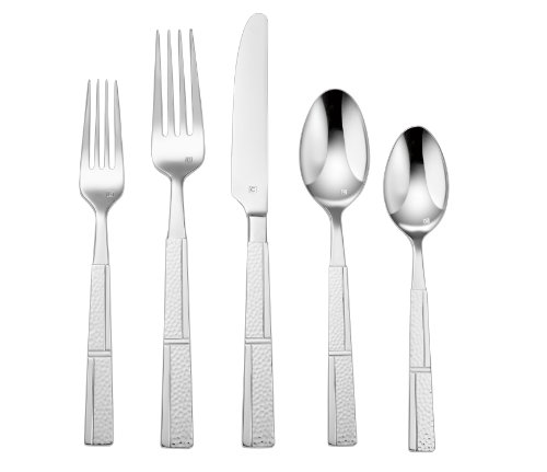 Cuisinart 20 Piece Flatware Set Yisel
