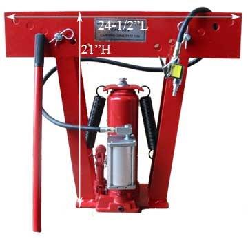 pipe bender air - 3