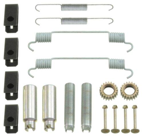 Dorman HW7303 Parking Brake Hardware Kit (Dorman Hardware Brake Kits)