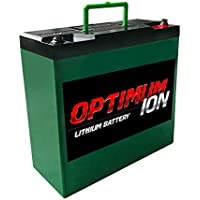 12V Lithium Ion 30AH BMS Battery Charge Deep Cycle Sealed Rechargeable