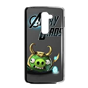 Angry Birds For LG G2 Case protection phone Case ST143958