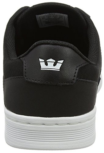 K-Swiss Herren Westlake Low-Top Black (Black White)