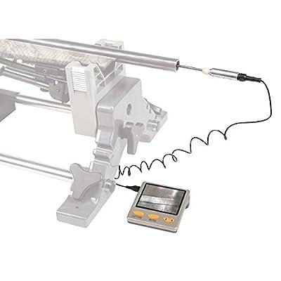 Lyman Products Borecam Digital Borescope with Monitor by Lyman Products