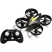 Wenasi 2.4G 4 Axis Mini Drone Headless Mode Remote Control RC Aircraft Quadcopter