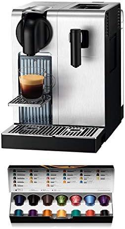 Delonghi Nespresso Lattissima Pro EN750MB - Cafetera de cápsulas ...