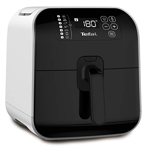 Tefal Air Fryer, Fry Delight Precision with Snacking and Baking Mold, FX112027