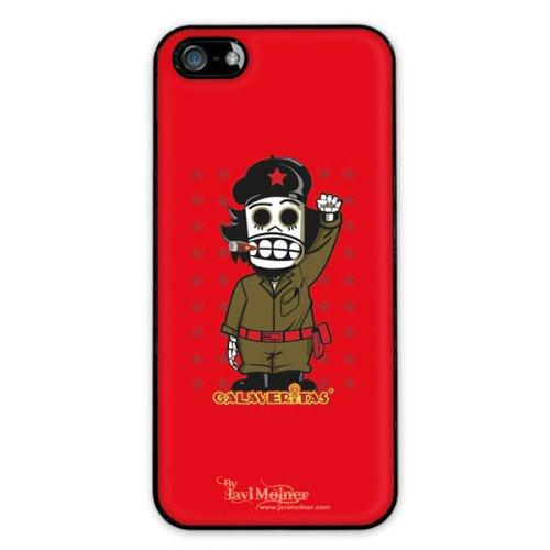 Diabloskinz H0081-0066-0036 Revolution Schutzhülle für Apple iPhone 5/5S