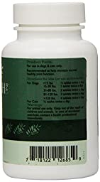 Herbsmith 90-Tablet Soothe Joints Herbal Supplement for Dogs and Cats
