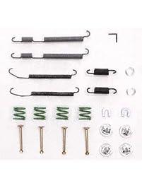 Raybestos H17347 Professional Grade Drum Brake Hardware Kit
