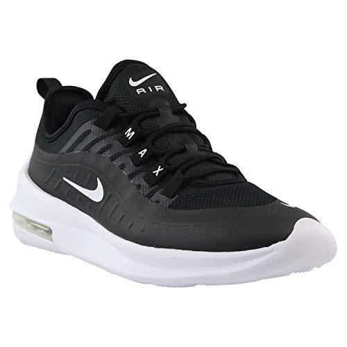 Blanc Axe Nike Air noir 003 Course Max Hommes De Chaussures Noir fqwBqz7