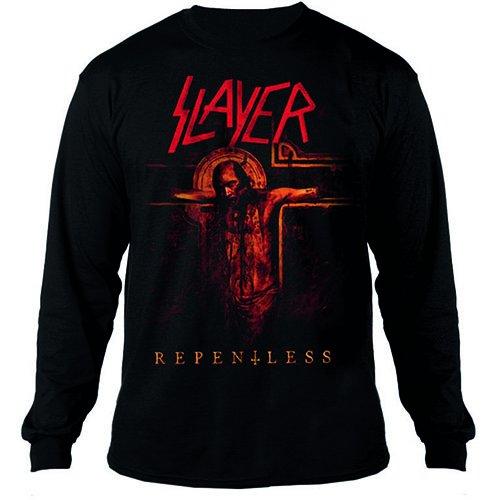 Slayer - Repentless T-Shirt (Black) - 9