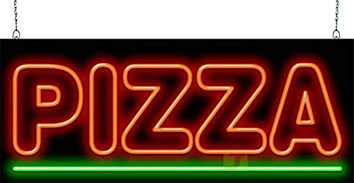 Pizza Neon Sign Extra Large by Jantec Sign Group (Image #2)