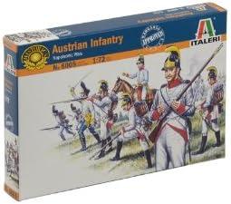 Austrian Infantry 1 / 72