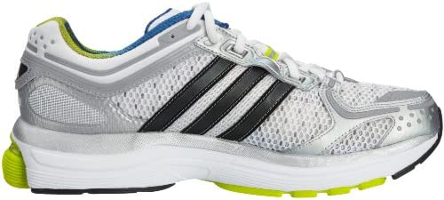 adidas Zapatillas aSTAR Ride 3M Run Plata/Negro 44 / UK -9: Amazon ...
