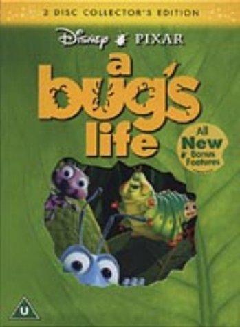 A Bug S Life 2 Disc Collector S Editio Buy Online In British Virgin Islands At Desertcart