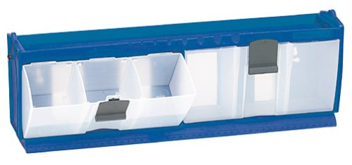 Akro Mils 8366 Plastic Parts Storage