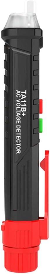 Baifeng Crayon de Test de Tension AC//DC 12 V//48 V-1000 V Outil de sensibilit/é de Tension