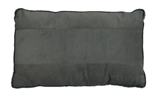 Nautica London Harbor Grey Breakfast Pillow 12\