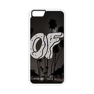"""DDOUGS OFWGKTA New Fashion Cell Phone Case for Iphone6 4.7"""", Customized OFWGKTA Case"""