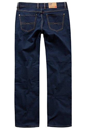 JP 1880 Homme Grandes tailles Jean, regular fit bleu foncé 60 708067 93-60