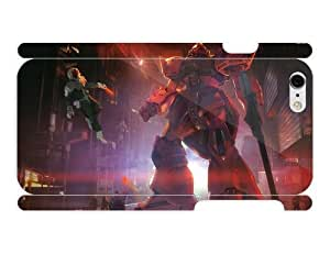iPhone 6 cover case Anime Ms 14jg Gelgoog Jager Gundam by heat sublimation