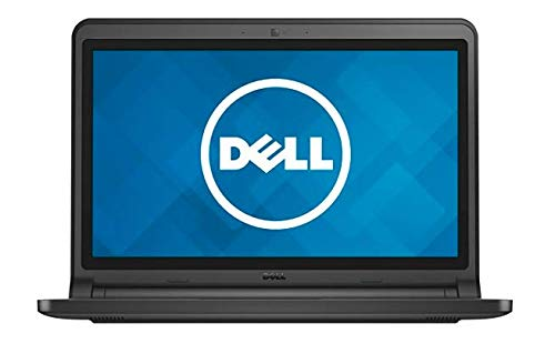 "Dell 14"" High Performance Latitude 3350 Notebook, Intel Dual-Core Celeron 3215U Processor, 4GB RAM, 250GB HDD, Intel HD Graphics, WiFi, Bluetooth, Win10 Home(Certified Refurbished)"