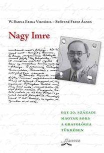 Download Nagy Imre - egy 20. szazadi magyar sors a grafologia tukreben pdf epub