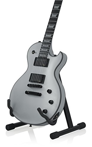 Rok-It Compact and Universal A-Frame Stand for Acoustic, Electric, or Bass Guitars; (RI-GTRAU) by Rok-It (Image #7)