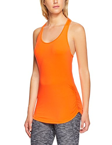 New Balance Perfect Tanktop, Damen orange