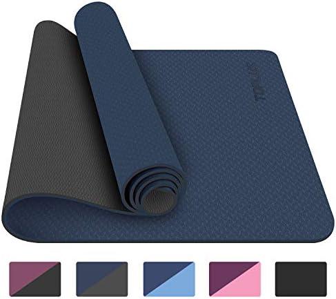 TOPLUS Yoga Mat Strap Workout Exercises product image