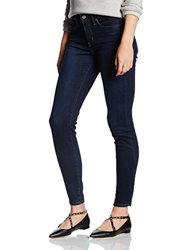 Indigo Archive 311 Women's Levi's Jeans Blue Skinny RSSO7T