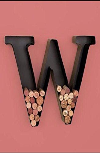 wine cork art - 5