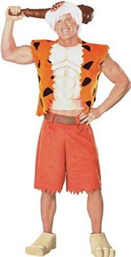 Bamm-Bamm Adult Costume - X-Large