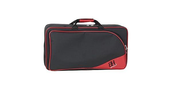 Amazon.com: ESTUCHE TROMPETA ROTARY HB105 Medidas: 54x28x17,5 cm: Musical Instruments