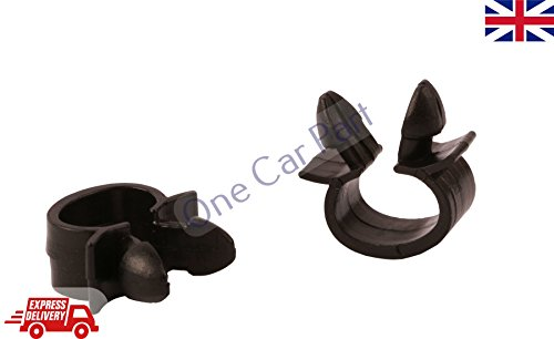CABLE PIPE CLAMP WIRES WIRING LOOM HARNESS CLIP HOLDER 7703079070: