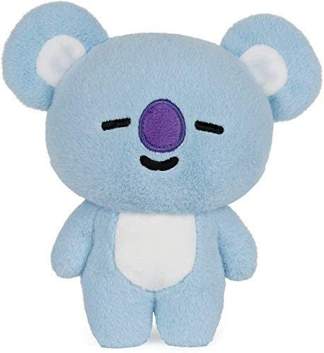 "GUND LINE Friends BT21 KOYA Plush Stuffed Animal, 6"""
