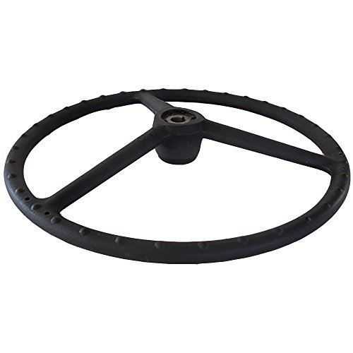 180576M1 New Massey Ferguson Steering Wheel TO20, TO30, 35, 50, 135, 2135, 20, + from RAPartsinc
