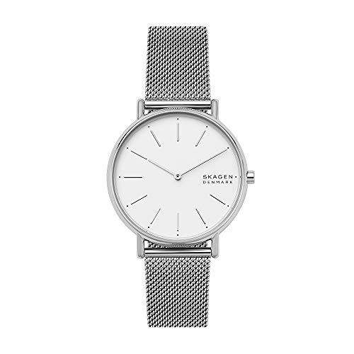 Skagen Women's Signatur - SKW2785 Silver One - Boxes 2.2 Ounce