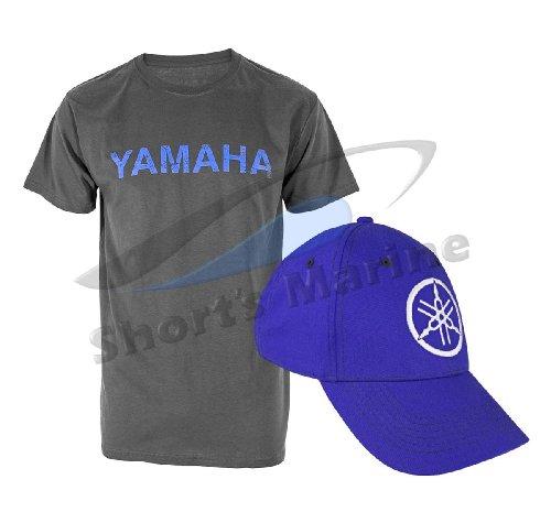 Yamaha Tuning T Shirt Combo X LARGE