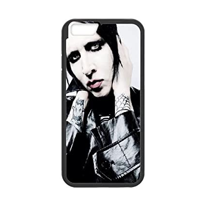 coque iphone 6 marilyn manson