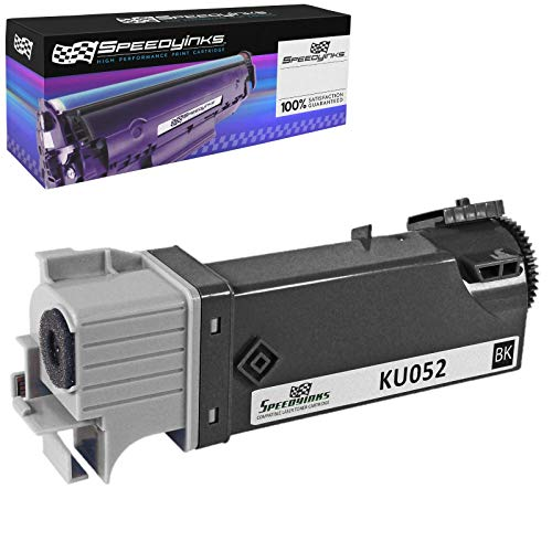 Speedy Inks Compatible Toner Cartridge Replacement for Dell 1320 High Yield (Black) (Dell Dt615)